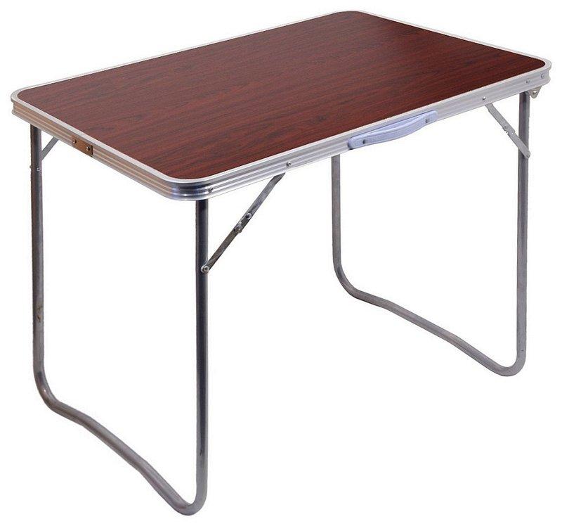 20d599ac06a50 Kempingový skladací Stôl Cattara BALATON - Termohrnček.sk