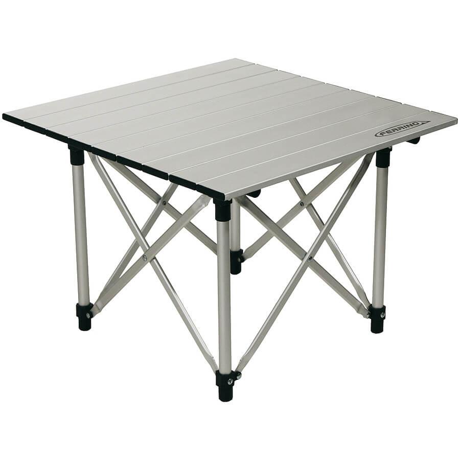 eae6f1bb64ef2 Skladací stôl FERRINO 50 x 50 cm - Termohrnček.sk