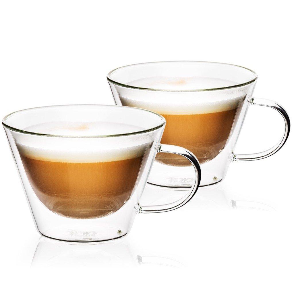 2x Termo pohár Elegante Hot&Cool, 360 ml